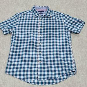 Tommy Hilfiger- button down shirt